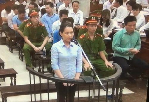 Vụ Hà Văn Thắm: Trưởng ban kiểm soát Oceanbank đối chất với các bị cáo - Ảnh 2
