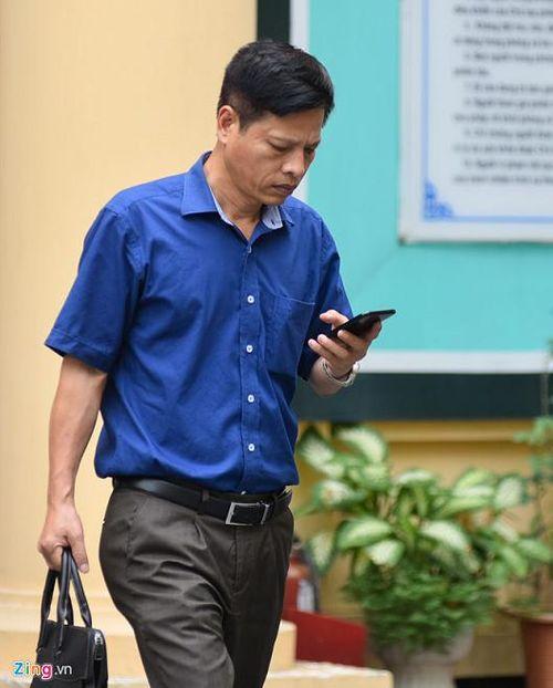Vụ Hà Văn Thắm: Trưởng ban kiểm soát Oceanbank đối chất với các bị cáo - Ảnh 1