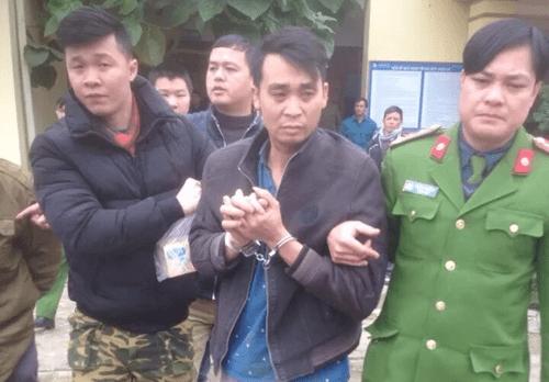Vụ nổ mìn ở Bắc Kạn: Nghi phạm bị bắt khi mò ra đường... xin ăn - Ảnh 1