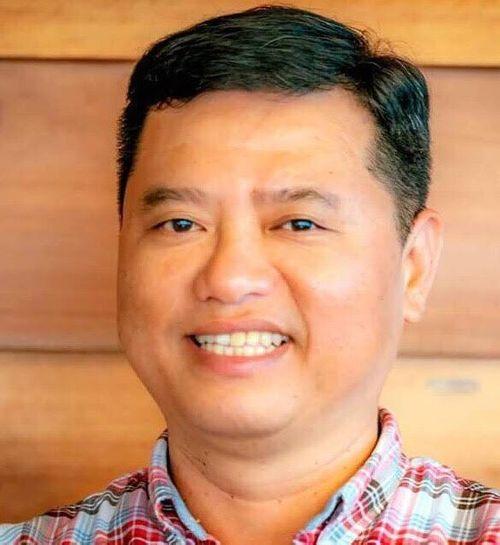 Bộ Công an truy nã cựu Trưởng phòng kinh doanh Hội sở Ngân hàng Đông Á - Ảnh 1