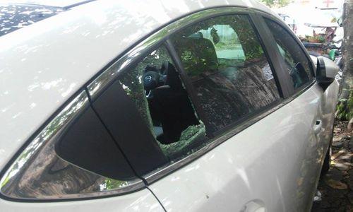 """Điều tra vụ trộm đập kính ôtô, """"cuỗm"""" hơn nửa tỷ đồng - Ảnh 1"""