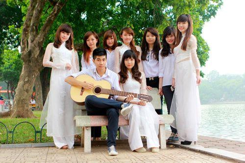 Lần đầu tiên học sinh THPT sẽ được học môn Âm nhạc - Ảnh 1