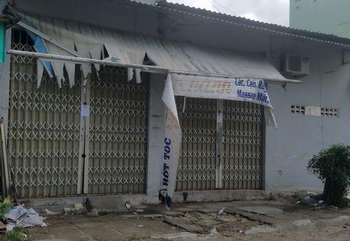 Nữ chủ tiệm cắt tóc, massage nghi bị sát hại đang mang thai 3 tháng - Ảnh 1