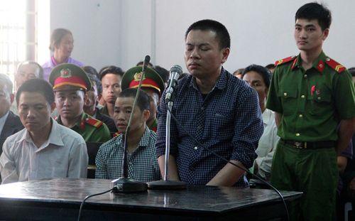 Vụ xả súng ở Đăk Nông, 3 người chết: Đặng Văn Hiến được gia đình nạn nhân xin miễn tội chết - Ảnh 1