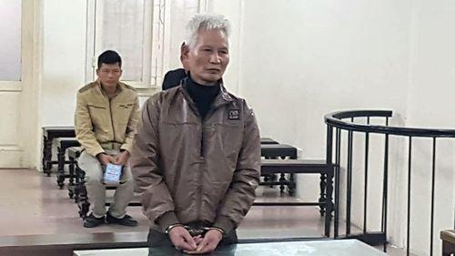 Hà Nội: Kẻ giết người mang 6 tiền án, trốn khỏi trại giam lĩnh 12 năm tù - Ảnh 1