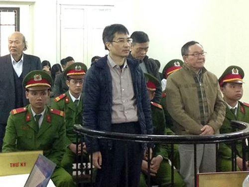 3 người giúp sức cho Giang Kim Đạt trốn ra nước ngoài bị truy tố - Ảnh 2