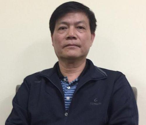 Bắt cựu Chủ tịch HĐTV Tập đoàn Vinashin - Ảnh 1