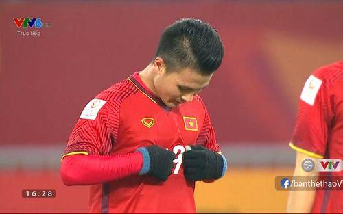 """Clip Quang Hải tiếc nuối: """"Chúng tôi có thể làm tốt hơn nữa"""" - Ảnh 1"""