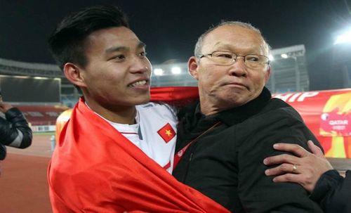 Nguồn động viên quý giá của Chủ tịch nước Trần Đại Quang cho đội tuyển U23 - Ảnh 2