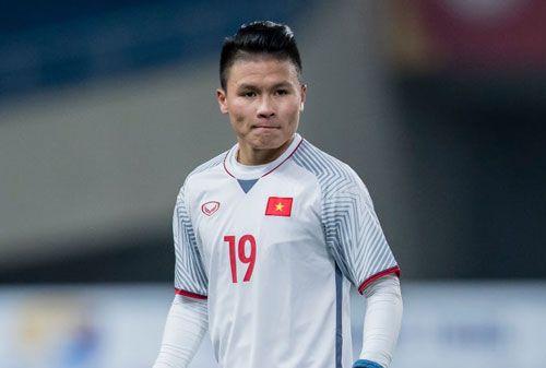 Đội hình tiêu biểu U23 Châu Á: Tiến Dũng, Quang Hải được vinh danh - Ảnh 2