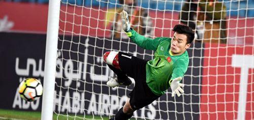 Đội hình tiêu biểu U23 Châu Á: Tiến Dũng, Quang Hải được vinh danh - Ảnh 1