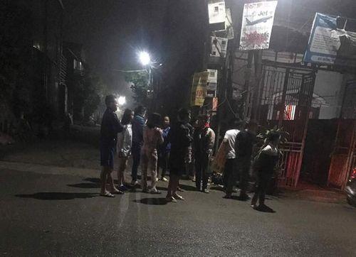 Nổ lớn ở Bắc Ninh: 2 người tử vong, nhiều người bị thương - Ảnh 1