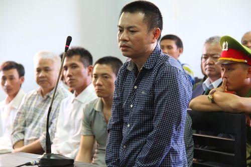 Xử vụ xả súng làm 3 người chết: Đề nghị tử hình Đặng Văn Hiến - Ảnh 1