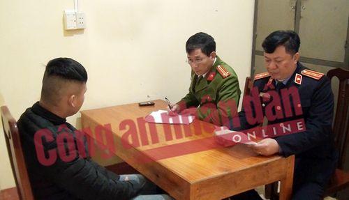 Vụ ôtô tông chết 5 công nhân ở Hà Giang: Tài xế đã ra trình diện - Ảnh 1