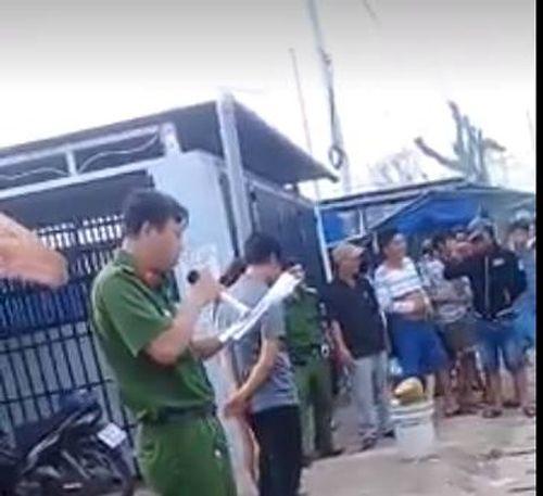 Vụ bêu tên người mua bán dâm ở Phú Quốc: Công an tỉnh Kiên Giang nói gì? - Ảnh 1