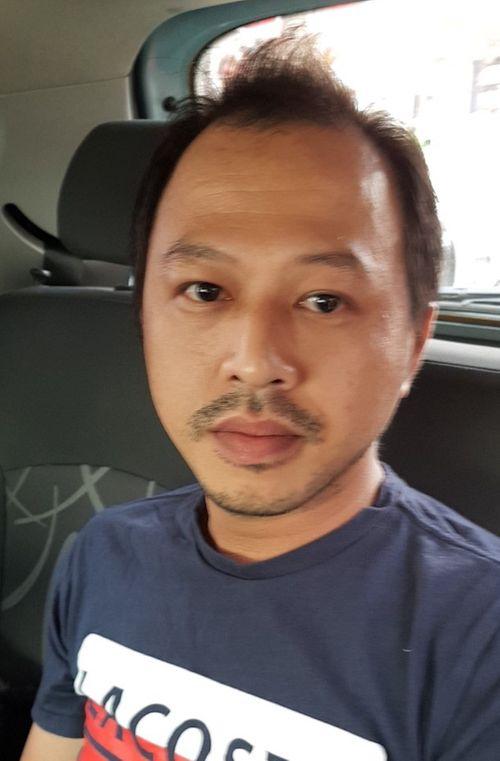Bắt tài xế taxi công nghệ dùng dao cướp tài sản nữ hành khách - Ảnh 1