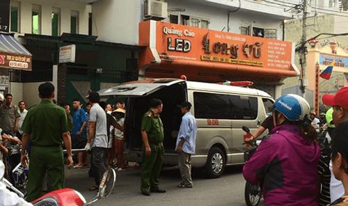 Truy tìm người nước ngoài nghi liên quan đến cái chết của cô gái trẻ - Ảnh 1