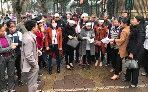 Hà Nội: Xét xử vụ cháy quán karaoke khiến 13 người tử vong - Ảnh 1