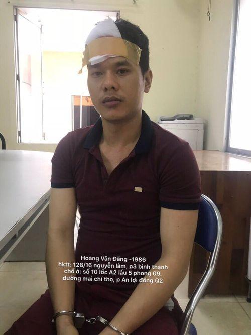 """Băng buôn ma túy bắt cóc doanh nhân ở Sài Gòn: Bí ẩn gói bưu phẩm """"đặc biệt"""" trị giá 1,3 tỉ - Ảnh 1"""