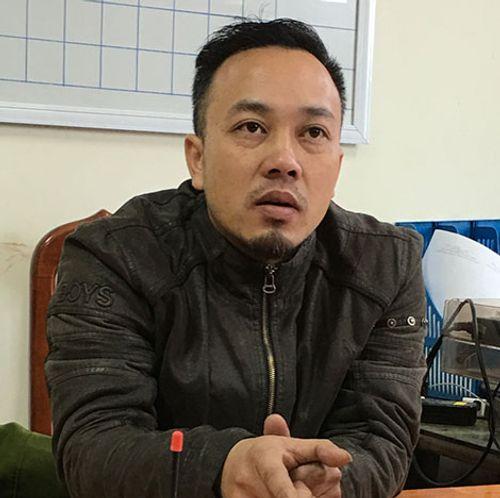 Vụ cướp ngân hàng ở Bắc Giang: Vết trượt của một ca sĩ nghiệp dư - Ảnh 2