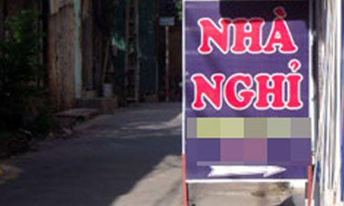 Hà Nội: Cảnh sát cấp cứu kịp thời thanh niên tự tử trong nhà nghỉ - Ảnh 1