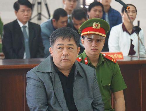 Người nhắn tin đe dọa Chủ tịch Đà Nẵng lãnh 18 tháng tù - Ảnh 1