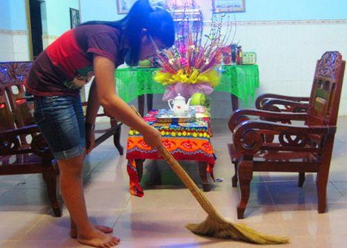 Những điềm lành và kiêng kỵ trong những ngày Tết của người Việt - Ảnh 5