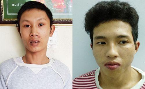 """2 tên trộm phá két sắt """"cuỗm"""" gần 600 triệu đồng - Ảnh 1"""