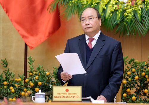 Thủ tướng Nguyễn Xuân Phúc: Trước mắt, không tăng phí, giá  - Ảnh 1