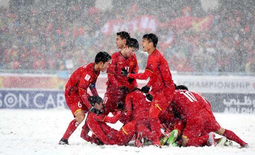 Bộ trưởng Trương Minh Tuấn chỉ đạo dừng khai thác đời tư đội tuyển U23 Việt Nam - Ảnh 1