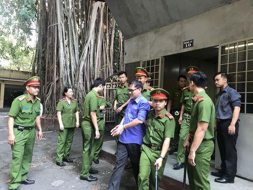 """Chủ tài khoản Facebook """"Hồ Hải"""" bị tuyên 4 năm tù - Ảnh 1"""