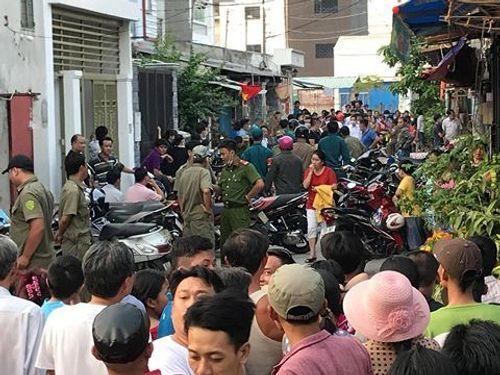 Vụ thảm án 5 người ở Sài Gòn: Có thể không dựng lại hiện trường - Ảnh 2