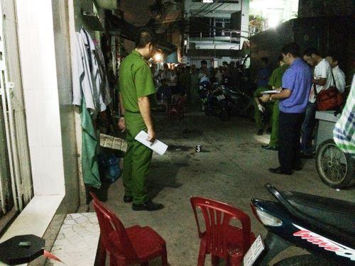 Hà Nội: Điều tra vụ giết người do mâu thuẫn qua mạng xã hội - Ảnh 1