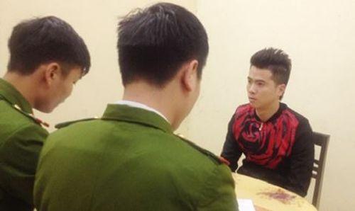 Hà Nội: Nghi can tham gia hành hung nam thanh niên ở chùa Đậu khai gì? - Ảnh 2