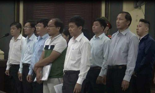 Xử 10 cán bộ Navibank: Luật sư đề nghị triệu tập 2 cựu lãnh đạo Vietinbank - Ảnh 1