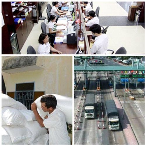 Chỉ đạo, điều hành của Chính phủ, Thủ tướng Chính phủ nổi bật tuần từ 29/1-2/2 - Ảnh 1