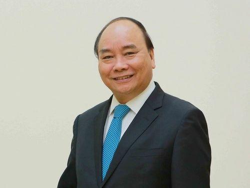 Thủ tướng Nguyễn Xuân Phúc lên đường thăm New Zealand và Australia - Ảnh 1