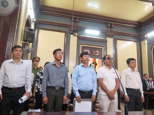 """Vụ Navibank: Bác đề nghị triệu tập chủ tọa phiên tòa xử """"đại án"""" Huyền Như - Ảnh 1"""