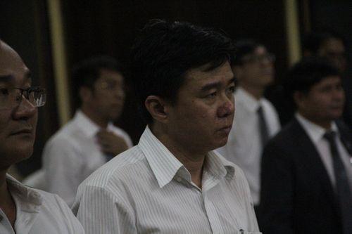 Cựu Tổng giám đốc Navibank Lê Quang Trí bị đề nghị 14-15 năm tù - Ảnh 1