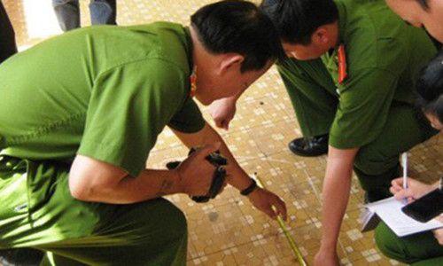 Hà Nội: Can đánh nhau, nam sinh lớp 12 bị đâm tử vong - Ảnh 1