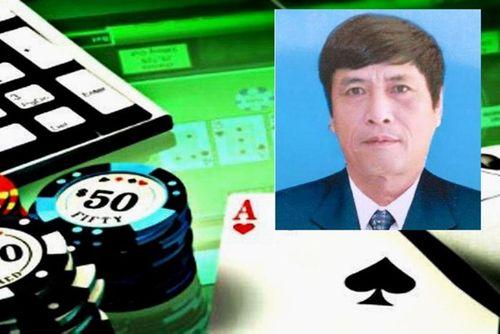 Vì sao ông Nguyễn Thanh Hóa không bị khởi tố về hành vi rửa tiền? - Ảnh 1