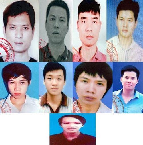 """Ông Nguyễn Thanh Hóa nhận bao nhiêu tiền từ """"trùm"""" đường dây đánh bạc nghìn tỉ? - Ảnh 1"""