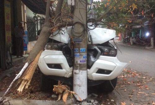 Tin tức tai nạn giao thông mới nhất ngày 17/3/2018 - Ảnh 2