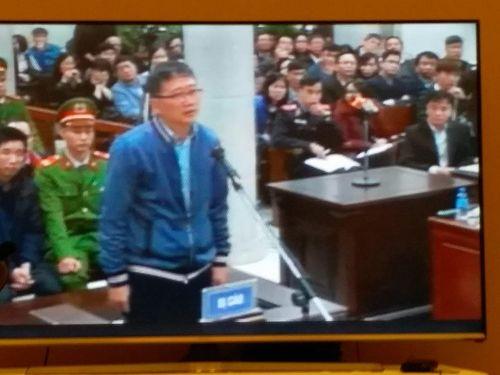 Con trai ông Trịnh Xuân Thanh kháng cáo, đề nghị được trả lại tài sản - Ảnh 1