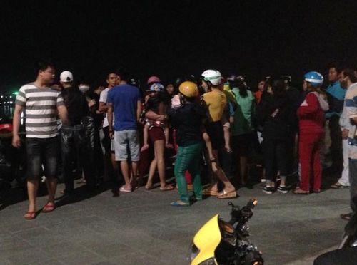 Người phụ nữ nhảy cầu Dã Viên tự tử: Tìm được thi thể nạn nhân - Ảnh 1