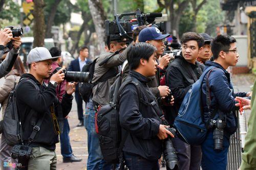 Hình ảnh mới nhất của ông Đinh La Thăng trong lần thứ 2 hầu tòa - Ảnh 6