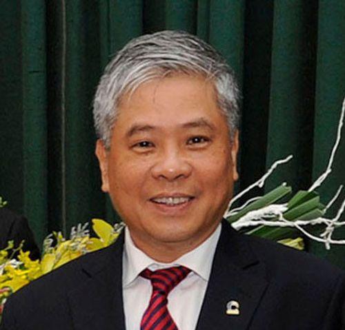 Cựu Phó thống đốc NHNN Đặng Thanh Bình vừa bị truy tố là ai? - Ảnh 1