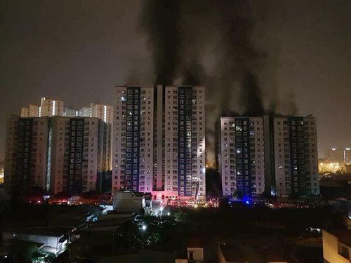 Vụ cháy chung cư cao cấp, 13 người tử vong: Thủ tướng chỉ đạo điều tra làm rõ nguyên nhân - Ảnh 1