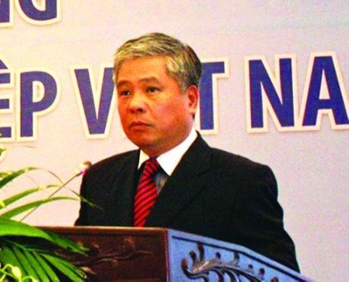 Nguyên Phó Thống đốc NHNN Đặng Thanh Bình không nhận trách nhiệm - Ảnh 1