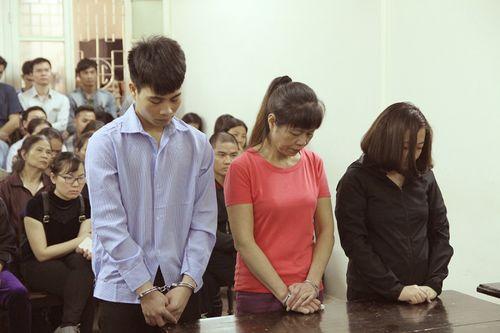 Xử vụ cháy quán karaoke, 13 người thiệt mạng: Bà chủ lãnh 9 năm tù - Ảnh 1